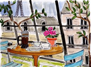 cafe-table-in-paris